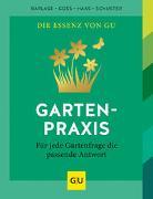Cover-Bild zu Barlage, Andreas: Gartenpraxis