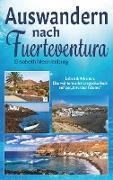 Cover-Bild zu Mecklenburg, Elisabeth: Auswandern nach Fuerteventura