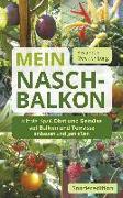 Cover-Bild zu Mecklenburg, Elisabeth: Mein Nasch-Balkon - Sonderedition