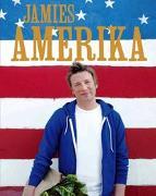 Cover-Bild zu Jamies Amerika von Oliver, Jamie