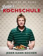 Cover-Bild zu Jamies Kochschule von Oliver, Jamie