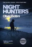 Cover-Bild zu Night Hunters (eBook) von Bottini, Oliver