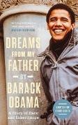 Cover-Bild zu Obama, Barack: Dreams from My Father (Adapted for Young Adults) (eBook)
