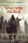Cover-Bild zu Reyes de la tierra salvaje (versión española) (eBook) von Eames, Nicholas