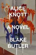 Cover-Bild zu Alice Knott (eBook) von Butler, Blake