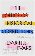Cover-Bild zu The Office of Historical Corrections (eBook) von Evans, Danielle