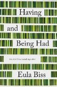 Cover-Bild zu Having and Being Had (eBook) von Biss, Eula