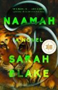 Cover-Bild zu Naamah (eBook) von Blake, Sarah