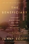 Cover-Bild zu The Beneficiary (eBook) von Scott, Janny