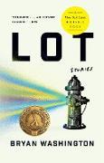 Cover-Bild zu Lot (eBook) von Washington, Bryan