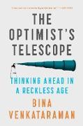 Cover-Bild zu The Optimist's Telescope (eBook) von Venkataraman, Bina