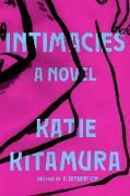Cover-Bild zu Intimacies (eBook) von Kitamura, Katie