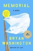 Cover-Bild zu Memorial (eBook) von Washington, Bryan