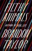 Cover-Bild zu Filthy Animals (eBook) von Taylor, Brandon