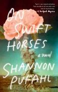 Cover-Bild zu On Swift Horses (eBook) von Pufahl, Shannon