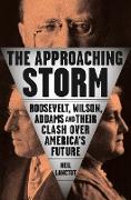 Cover-Bild zu The Approaching Storm (eBook) von Lanctot, Neil