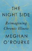 Cover-Bild zu The Night Side (eBook) von O'Rourke, Meghan