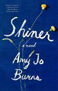 Cover-Bild zu Shiner (eBook) von Burns, Amy Jo