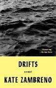 Cover-Bild zu Drifts (eBook) von Zambreno, Kate