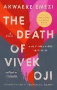 Cover-Bild zu The Death of Vivek Oji (eBook) von Emezi, Akwaeke