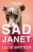 Cover-Bild zu Sad Janet (eBook) von Britsch, Lucie