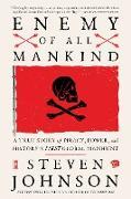 Cover-Bild zu Enemy of All Mankind (eBook) von Johnson, Steven