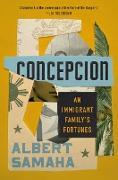 Cover-Bild zu Concepcion (eBook) von Samaha, Albert