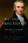 Cover-Bild zu Without Precedent (eBook) von Paul, Joel Richard
