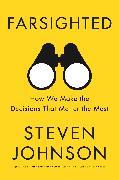Cover-Bild zu Farsighted (eBook) von Johnson, Steven
