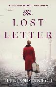 Cover-Bild zu The Lost Letter (eBook) von Cantor, Jillian