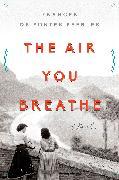 Cover-Bild zu The Air You Breathe (eBook) von de Pontes Peebles, Frances