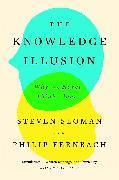 Cover-Bild zu The Knowledge Illusion (eBook) von Sloman, Steven