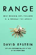 Cover-Bild zu Range (eBook) von Epstein, David