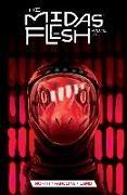 Cover-Bild zu Midas Flesh Vol. 1 (eBook) von North, Ryan