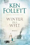 Cover-Bild zu Winter der Welt