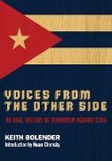 Cover-Bild zu Voices From The Other Side von Bolender, Keith