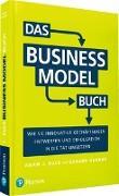 Cover-Bild zu Bock, Adam J.: Das Business Model Buch