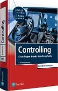 Cover-Bild zu Britzelmaier, Bernd: CONTROLLING