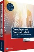Cover-Bild zu Berk, Jonathan: Grundlagen der Finanzwirtschaft