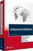 Cover-Bild zu Acemoglu, Daron: Volkswirtschaftslehre