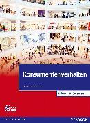 Cover-Bild zu Solomon, Michael: Konsumentenverhalten
