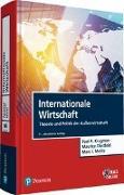 Cover-Bild zu Krugman, Paul R.: Internationale Wirtschaft