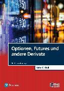 Cover-Bild zu Hull, John C.: Optionen, Futures und andere Derivate