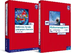 Cover-Bild zu Hull, John C.: VP Optionen, Futures und andere Derivate / Risikomanagement