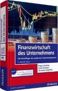 Cover-Bild zu Zantow, Roger: Finanzwirtschaft des Unternehmens