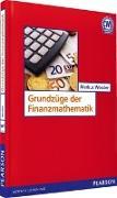 Cover-Bild zu Wessler, Markus: Grundzüge der Finanzmathematik