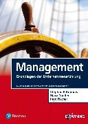 Cover-Bild zu Coulter, Mary: Management