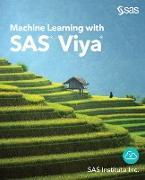 Cover-Bild zu Machine Learning with SAS Viya (eBook)