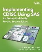 Cover-Bild zu Implementing CDISC Using SAS (eBook) von Holland, Chris