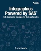 Cover-Bild zu Infographics Powered by SAS (eBook) von Murphy, Travis